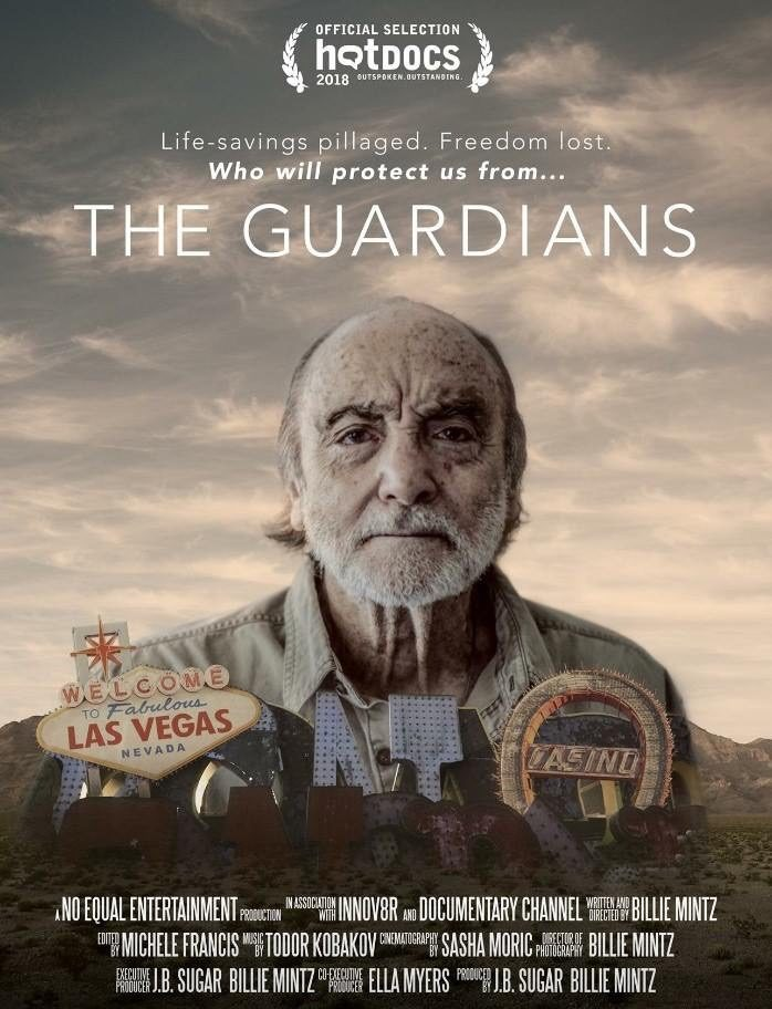 """The Guardians"" Documentary Screenings"